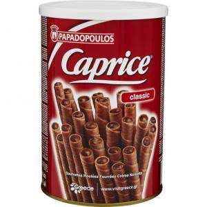 Caprice Pralin 20x115g Papadopoulos
