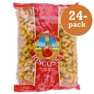 Serpentini No51 24x500g Riscossa