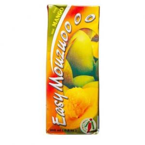 Mangojuice 12x1liter Easy Mouzuoo