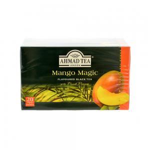 Te Mango 1x20p Ahmad KORT HÅLLBARHET