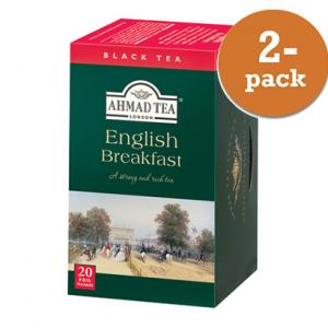 Te English Breakfast 2x20p Ahmad