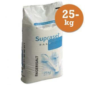 Salt Bageri 25kg Suprasel