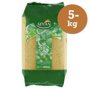 Bulgur Fin Köftelik 5kg Sevan