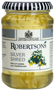 Silver Shred Robertsons 6x340g