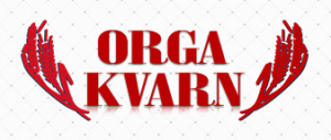 Chapatimjöl 2x2kg Orga Kvarn