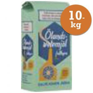 Ölandsvetemjöl EKO 10kg Fullkorn Saltå Kvarn