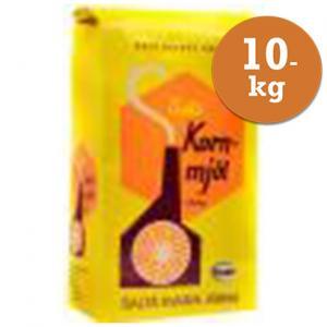 Kornmjöl 10kg Saltå Kvarn storsäck