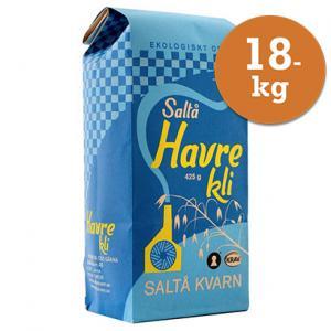 Havrekli 18kg Saltå Kvarn