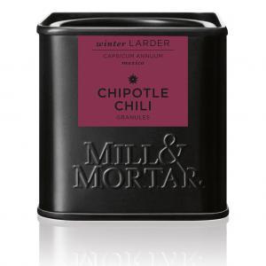 Chipotle - Chiliflingor 3x45g Mill & Mortar