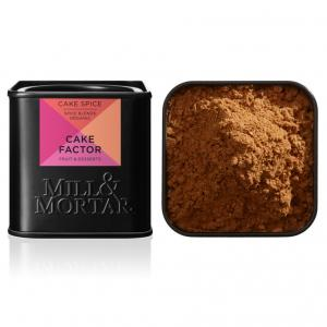 Cake Factor Eko 50g Mill & Mortar
