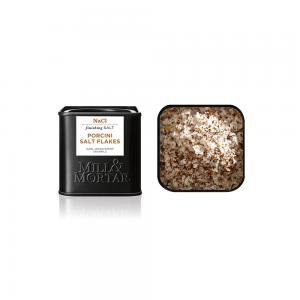 Karl Johan Salt 9x80g Mill & Mortar