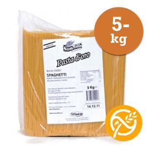 Spaghetti Pasta D´Oro 5kg
