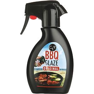 Glaze Spray Orginal Caj P 3x250ml