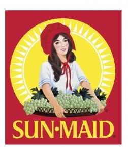 Plommon 12x200g Sun Maid