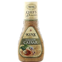Ceasar Bordsdressing kens 9x267ml
