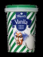 Vaniljsocker Äkta Vanilj 12x100g Törsleffs