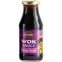 Woksås Soja Sesam Go-Tan 1x240ml KORT HÅLLBARHET