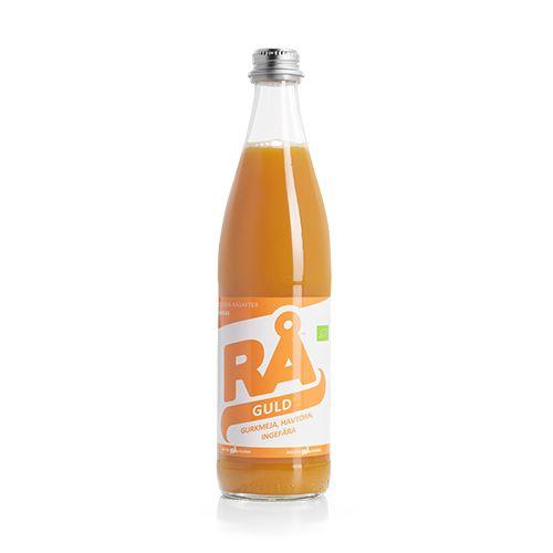 Juice Guld Eko 3x500ml RÅ