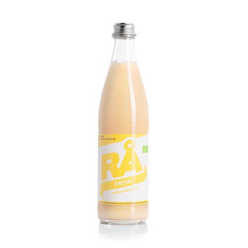 Juice Frisk Eko 12x500ml RÅ