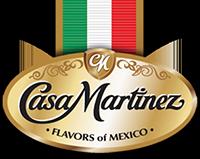 Casa Martinez