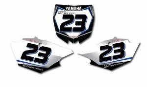Nr-kit YZF 250-450 2014