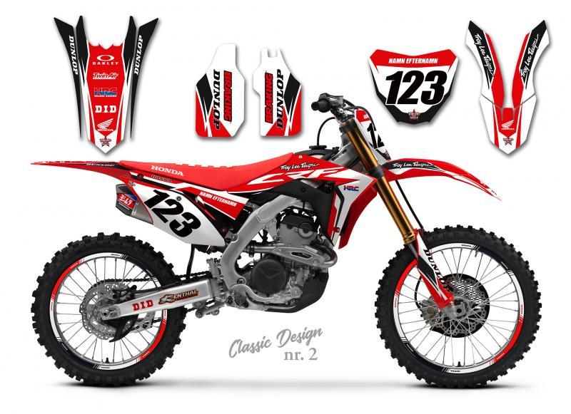 Honda Classic Design