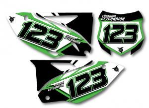 Nr-kit KXF 250 2013