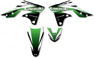 Trimkit KXF 250 2013