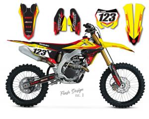 RMZ Flash Design
