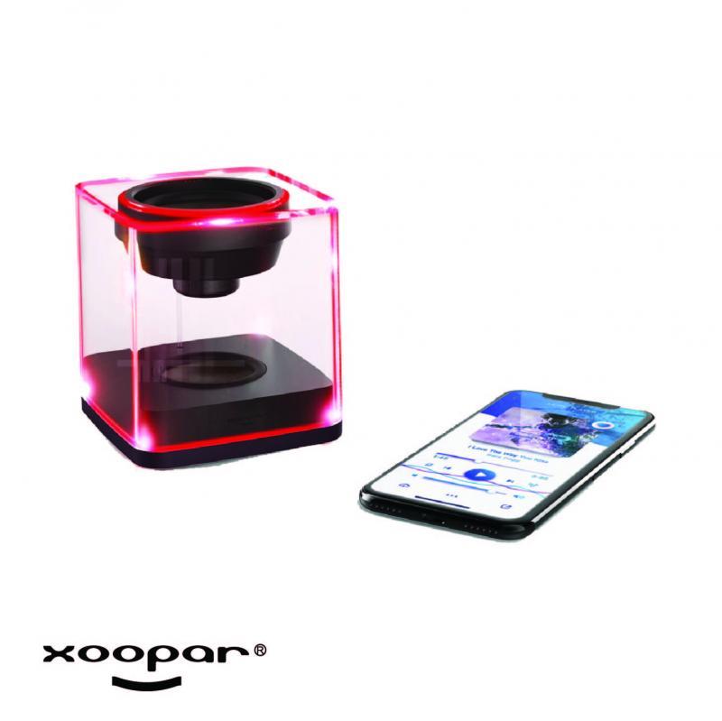 .Xoopar Ilo Speaker