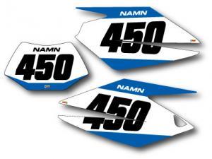 Nr-kit FE 2000-2007