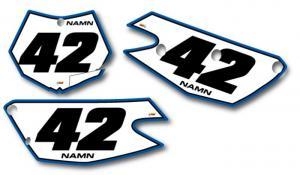 Nr-kit FC 2009-2012
