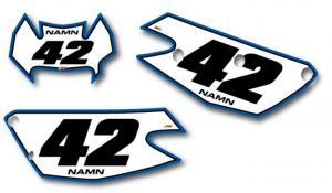 Nr-kit FE 2009-2012, enduro