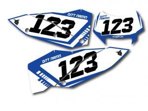 Nr-kit TE 2011-2012