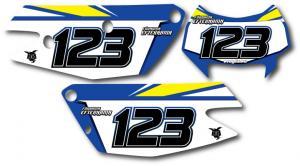Nr-kit FE 2009-2012