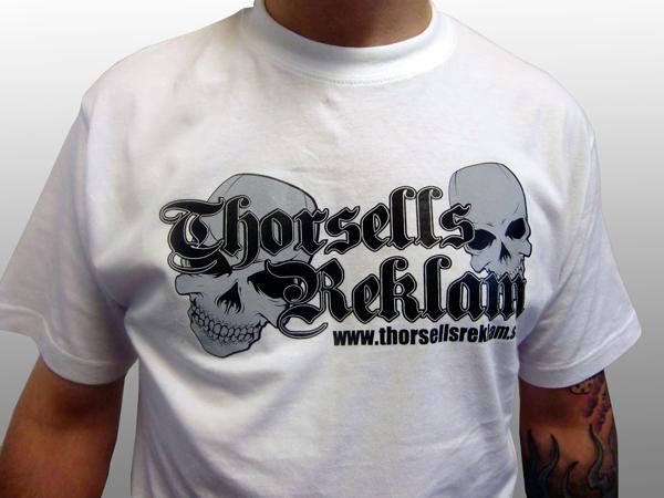 T-shirt Thorsells