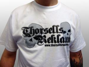 T-shirt Thorsells
