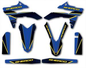 Semikit SE 250-300 2012