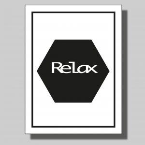 Relax... Poster