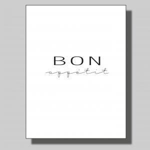Bon appetit... Poster