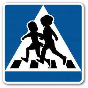 Barn: Övergångsställe 2