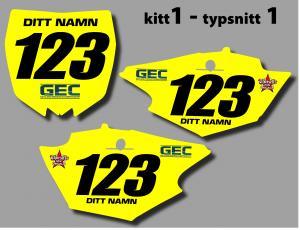 Nr-kitt GEC