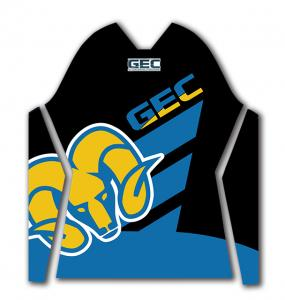 Crosströja GEC