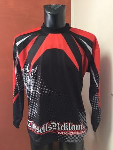 Motorcross tröja