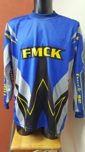 Motorcross tröja FMCK