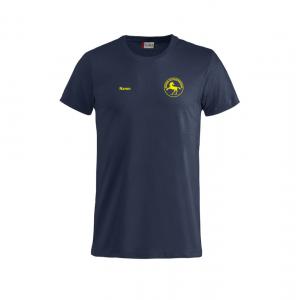 T-shirt SRF barn