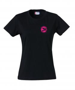 T-shirt Motogirls