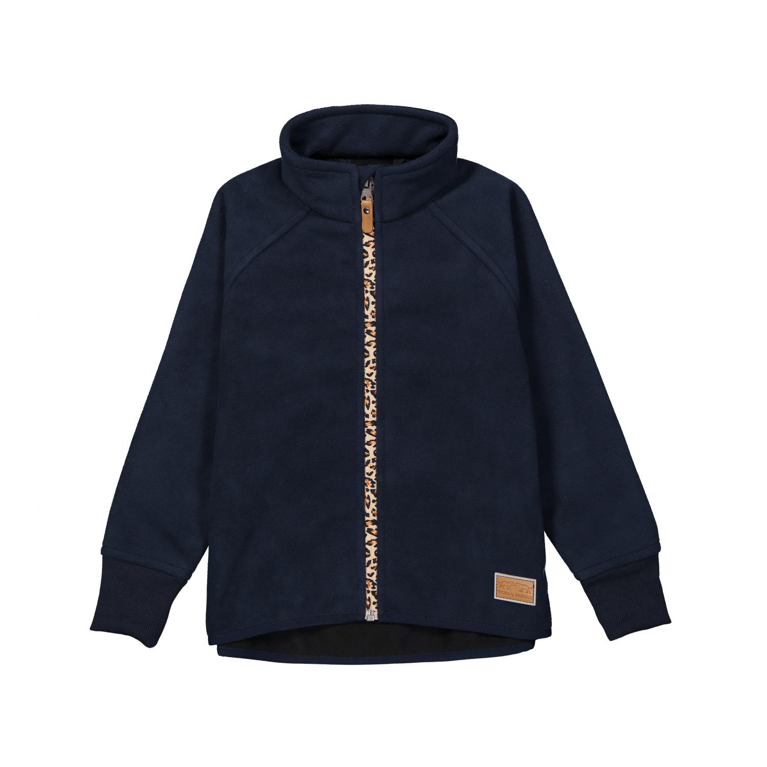 Nilo windfleece jacket