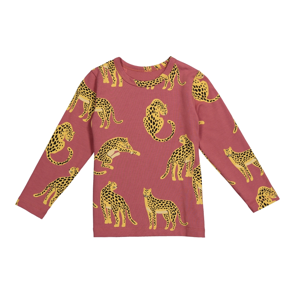 Juno long-sleeved T-shirt