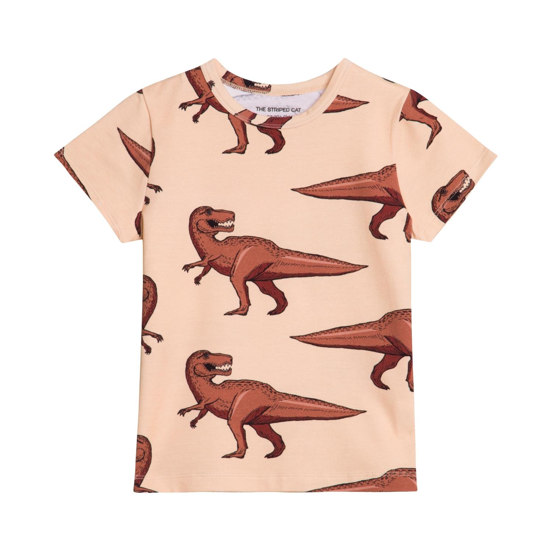 Juno SS T-shirt dino